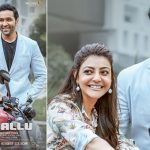 Mosagallu-Vishnu-Manchu-Wishes-On-Screen-Sister-Kajal-Aggarwal-on-Raksha